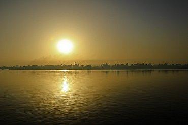 """Spor o vodu z Nilu sílí. """"Všechny možnosti jsou otevřené,"""" hrozí si stomilionové země"""