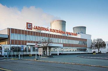 ČEZ v Dukovanech obnovil výrobu elektřiny na čtvrtém výrobním bloku