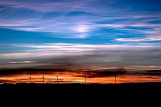 Chinese contractor plans subsidy-free 800MW wind farm in Ukraine