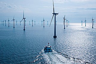 EIB and German bank to develop four Polish wind farms
