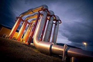 IEA: Světová poptávka po zemním plynu by letos měla vzrůst o 3,2 %