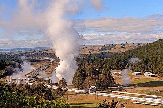 Zvrat v geotermálnej energii: Briti narazili na rozsiahle zásoby lítia